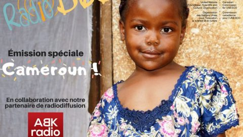 Émission 02 : Spéciale Cameroun !