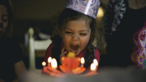Émission 06 : Je fête mon anniversaire !