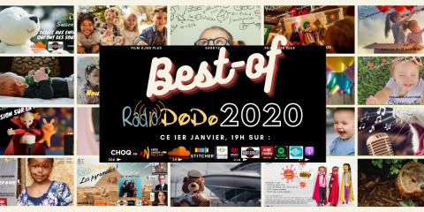 SAISON 2021 – Episode 1: «Best of 2020»
