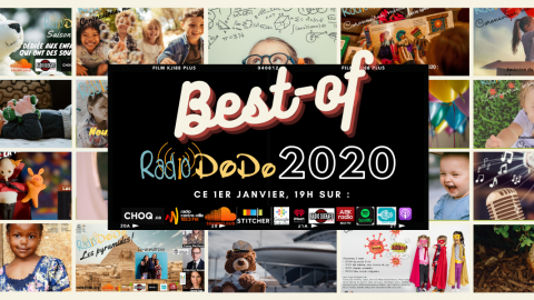 SAISON 2021 – Episode 1: « Best of 2020 »